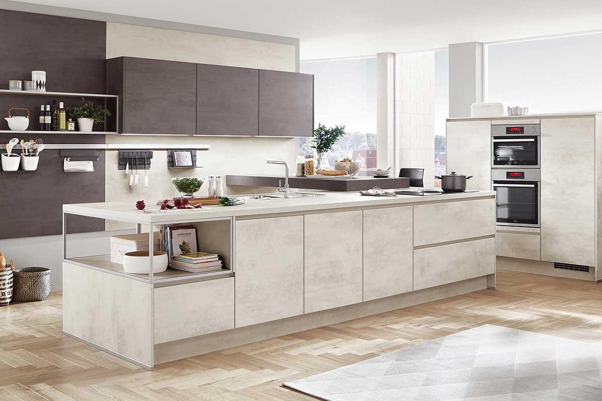 Attraktiv Moderne Küchen